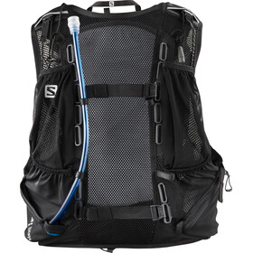 Salomon Skin Pro 10 Set de mochila, black/ebony